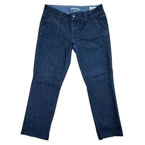 GAP: Straight-Leg Jeans